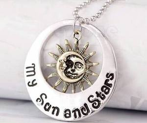 necklace and game of thrones image