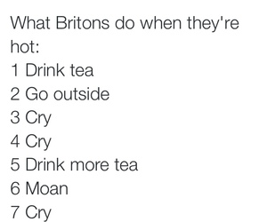 tea and stats britain image