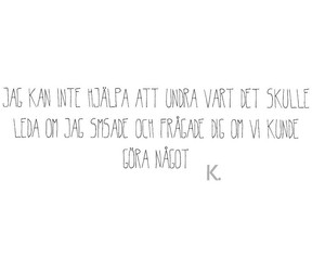 svenska, swedish, and swedish quotes image