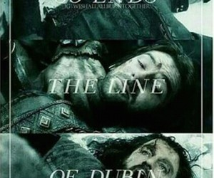 thorin, fili, and kili image