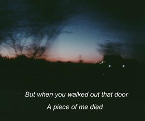 life, music, and sad image