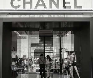 chanel, fashion, and clothes image