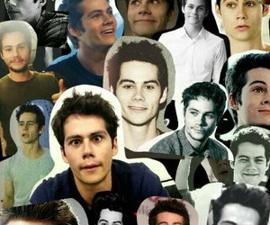 dylan, funny, and Hot image
