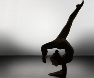 dancer, ballet, and song image