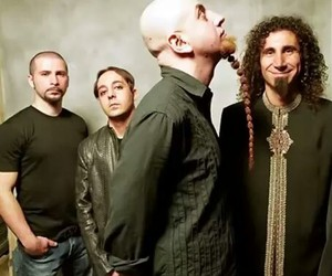 system of a down, music, and soad image