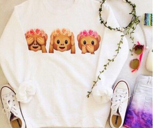 converse, emoji, and cute outfits image