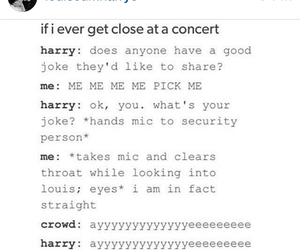 aye, concert, and funny image