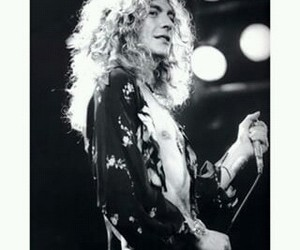 concert, led zeppelin, and on stage image