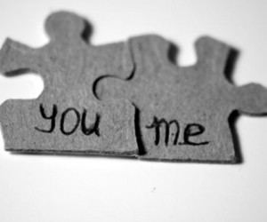 love, you, and me image