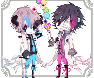 ice cream, ibuki, and cute image