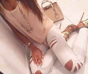 clothes, beautiful outfit, and fashion image