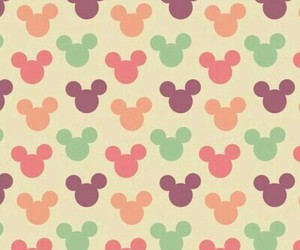 disney, mickey mouse, and multicolour image