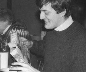 stephen fry and som så image