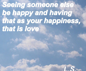 clouds, feelings, and happiness image
