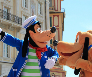 bruno, disney, and mickey mouse image
