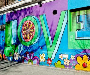 art, graffiti, and graffitti image