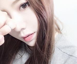 korean, pale, and ulzzang image