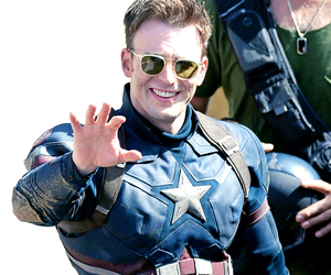 Chris Evans | via Tumblr