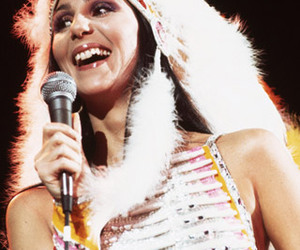 70s, cher, and diva image