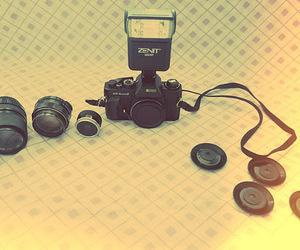 analogic, black, and camera image