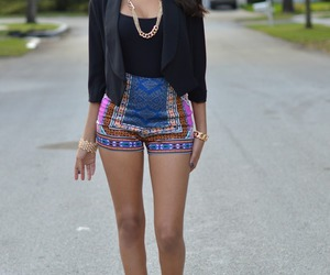 fashion, african style, and style image