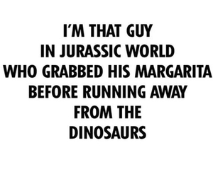 funny, lol, and jurassic world image