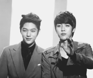 L, myungsoo, and sungyeol image