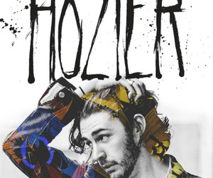 hozier, music, and take me to church image
