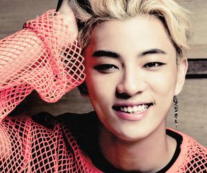 lee geon, madtown, and kpop image