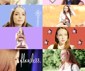 chloe, Queen, and my mad fat diary image