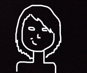 Nice Hair, stupid, and 1am image