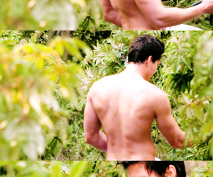Hunter Parrish, wallpaper, and weeds image