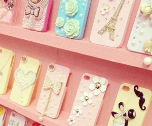 case, iphone, and iphone cases image