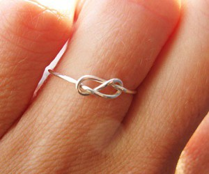 delicate, fine, and wedding ring image