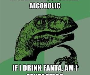 fanta, fantastic, and funny image