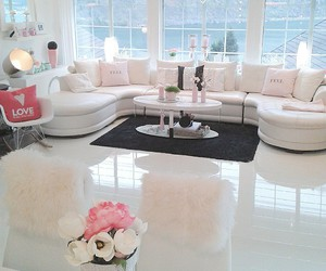 luxury, decoration, and white image