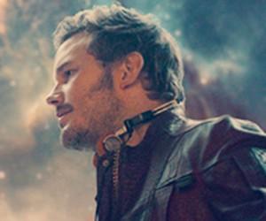 chris pratt, guardians of the galaxy, and jurassic world image