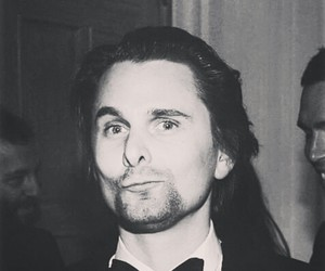 idol and Matt Bellamy image