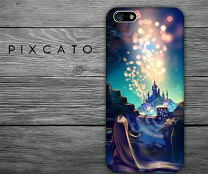 case, iphone, and disney image