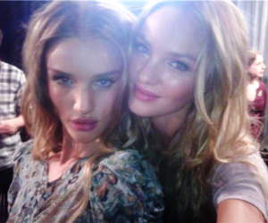 model, Victoria's Secret, and candice swanepoel image