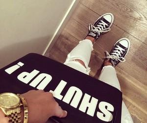 style image
