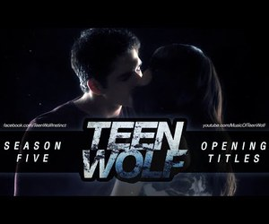 tyler posey, season 5, and holland roden image