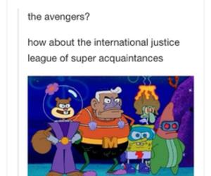 funny and spongebob image