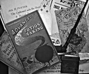 azkaban, books, and fandom image