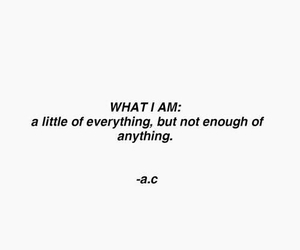 anything, enough, and everything image