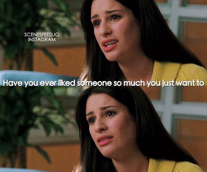 glee, heartbreaking, and post image