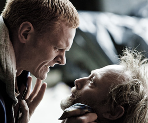 lars mikkelsen and a caretakers tale image