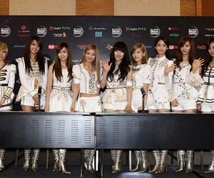 girls generation, snsd, and soohyun image