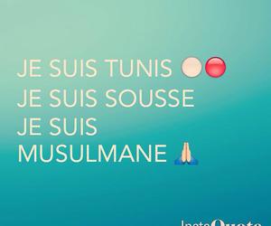 islam, attentat, and tunisie image