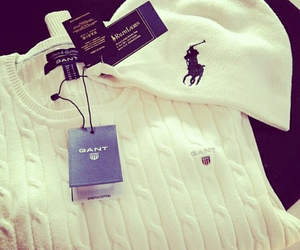 clothes, Polo, and style image